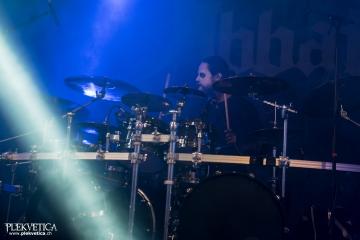 Abbath - Photo by Marc