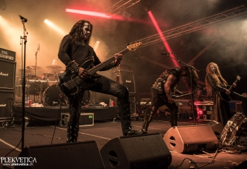 Abbath - Photo by Marc
