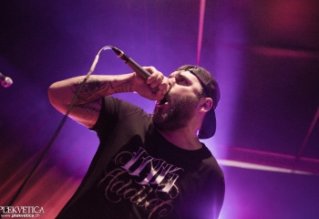 After The Burial - Photo by Eylül