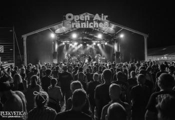 Agnostic Front @ Open Air Gränichen - Photo By Dänu