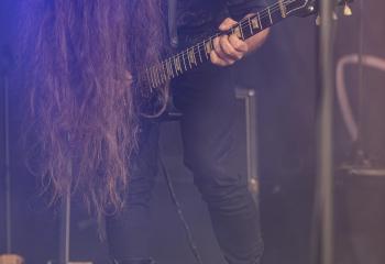 Alcest - Photo By Dänu