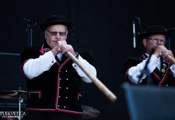 Alphornbläser - Photo By Dänu