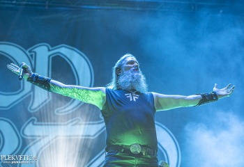 Amon Amarth - Photo By Dänu