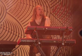 Amorphis - Photo By Dänu