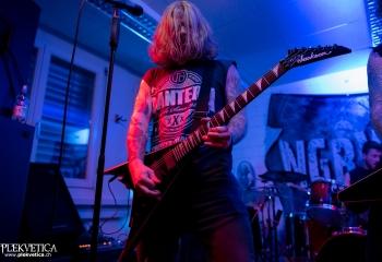 Angry Again @ Kane`s Karaoke, Beringen - 17.11.2018-1302