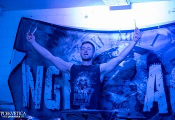 Angry Again @ Kane`s Karaoke, Beringen - 17.11.2018-1367