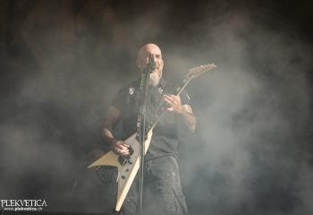 Anthrax - Photo By Dänu