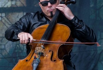 Apocalyptica - Photo By Marc