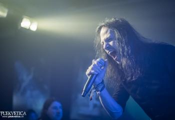 Arcaine - Photo By Dänu