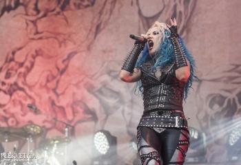 Arch Enemy - Photo By Dänu
