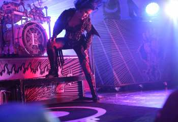 Arch Enemy -  Photo By Peti