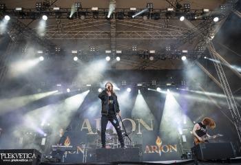 Arion - Photo By Dänu