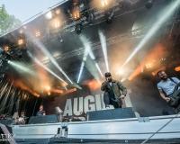 August Burns Red - Photo By Dänu