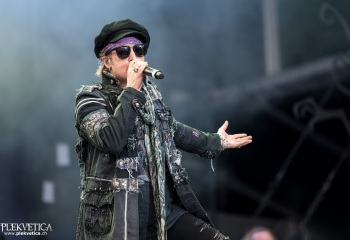 Avantasia - Photo by Marc