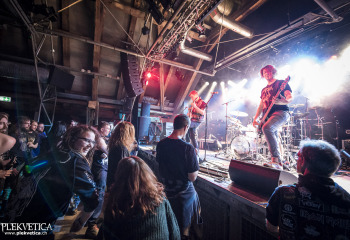 Axxelerator - Photo By Dänu