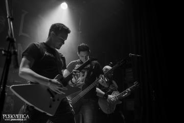Axxelerator - Photo By Marc