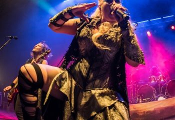 Battle Beast - Photo by Marc