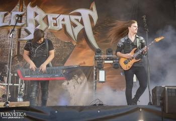Battle Beast - Photo By Dänu