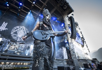 Behemoth - Photo By Dänu