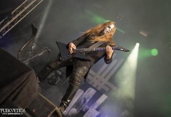 Behemoth - Photo By Dänu