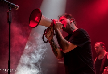 Betontod - Photo by Marc