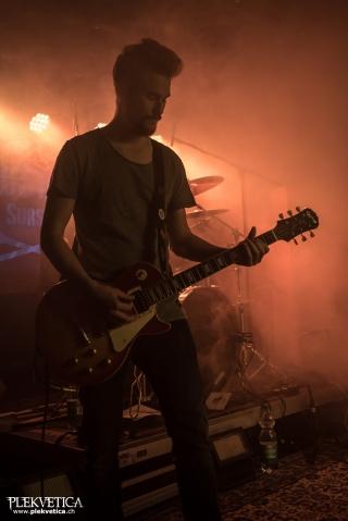 Billy Alibi - Photo by Marc