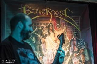 Bitterness - Photo By Dänu