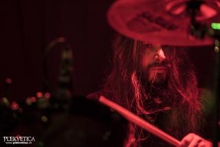 Blaze Of Sorrow - Photo By Dänu