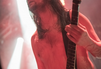 Bloodbath - Photo By Dänu