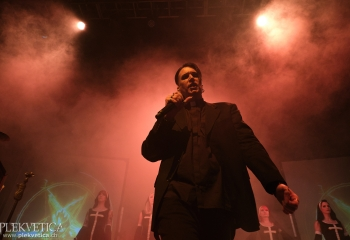 Blutengel -  Photo By Peti