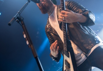 Bullet For My Valentine - Photo By Marc