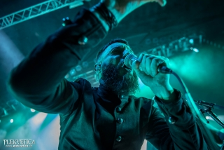 Caliban - Photo By Marc