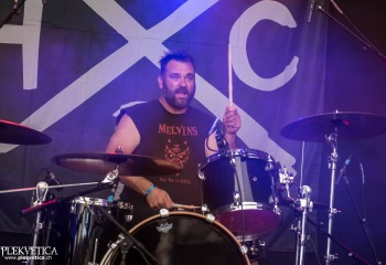 Chelsea Deadbeat Combo  - Photo By Marc