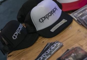 Contorsion - Photo By Dänu