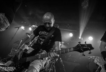 Contorison - Photo By Marc