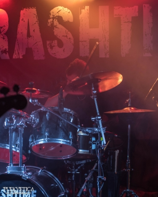 Crashtime - Foto by Marc