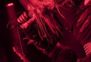Dark Fortress - Photo By Dänu