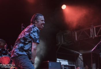 Dead Cross - Photo By Dänu