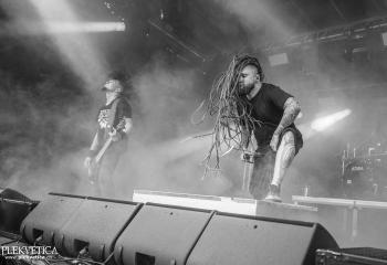 Decapitated - Photo By Dänu