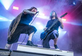 Decapitated - Photo By Dänu