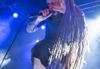 Decapitated - Photo By Marc