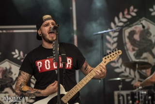 Defender @ Open Air Gränichen - Photo By Dänu