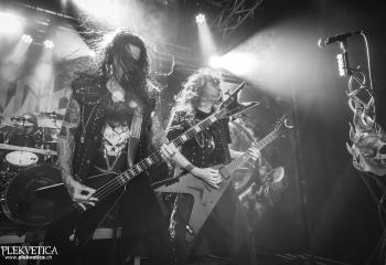 Destruction - Photo By Dänu