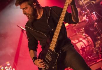 Deus Ex Machina - Photo By Dänu