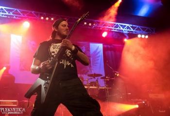 Devils Rage - Photo by Nati