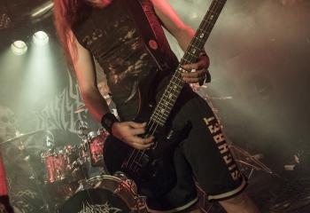 Devils Rage - Photo By Dänu