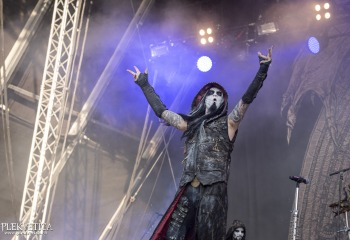 Dimmu Borgir - Photo By Dänu