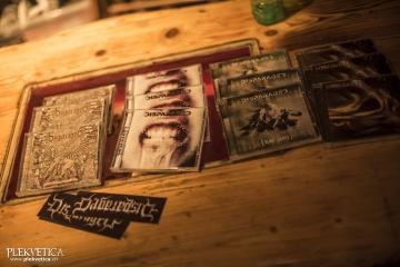 Disparaged - Photo By Dänu