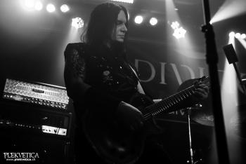 Divine . Photo by Nati
