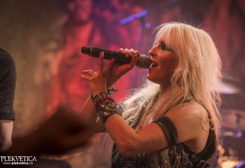 Doro - Photo By Dänu
